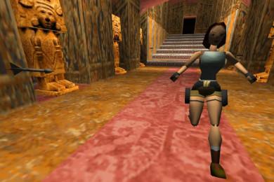 OpenTomb: Juega los Tomb Raider clásicos en el navegador