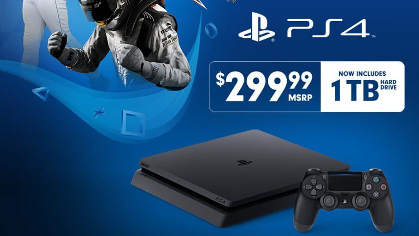 Sony Baja El Precio De La Ps4 Slim De 1 Tb 187 Muycomputer