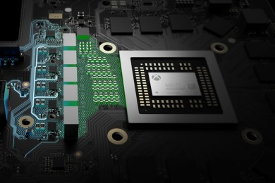 Guía: PC superior a Xbox Scorpio por menos de 600 euros