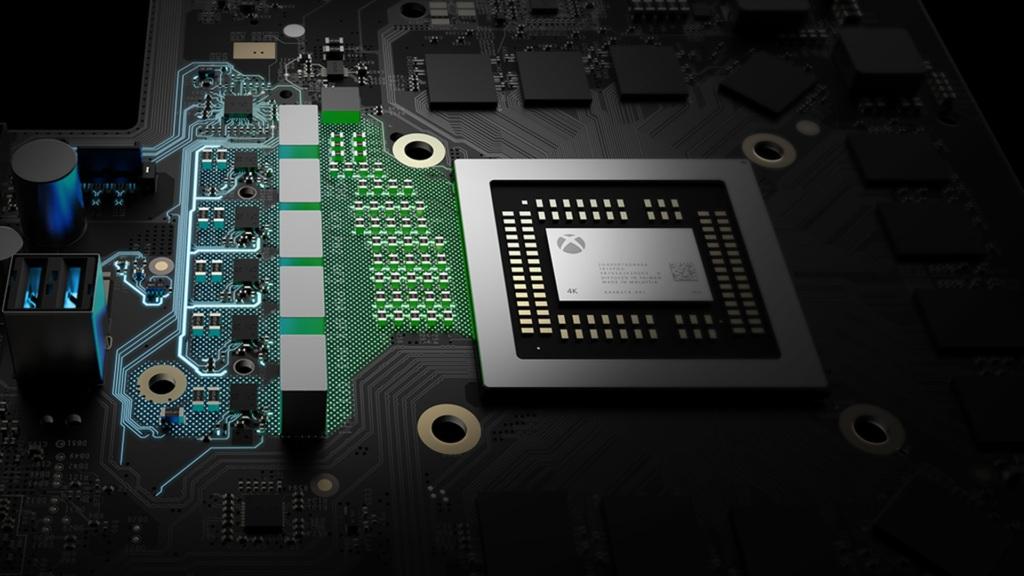 Guía: PC superior a Xbox Scorpio por menos de 600 euros 28