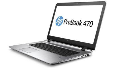 ProBook 470