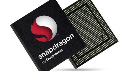 Samsung y Qualcomm ya trabajan en los chips para el Galaxy S9