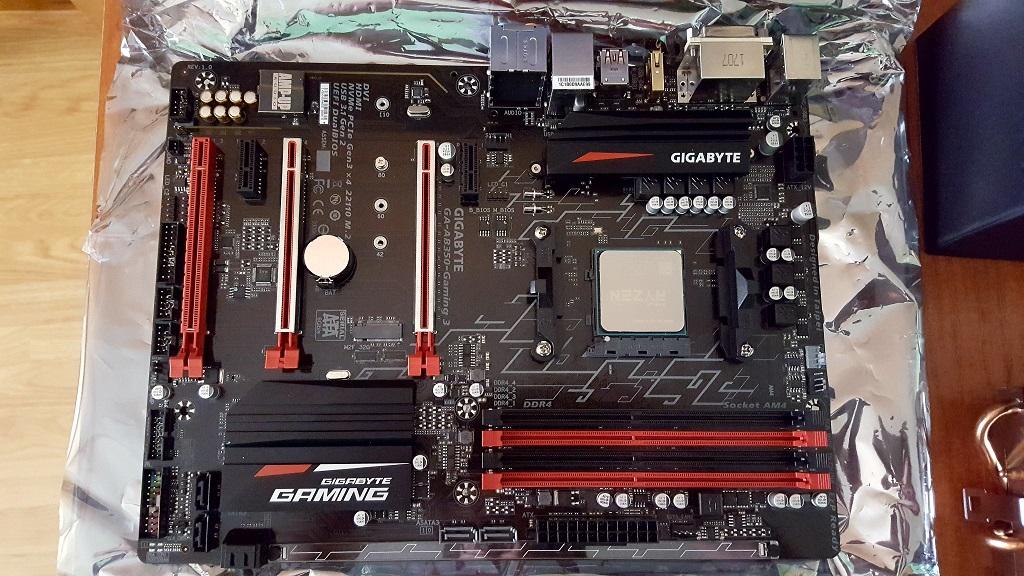 Guía: Procesadores Ryzen de AMD, preguntas y respuestas