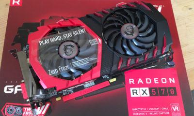 Radeon 500
