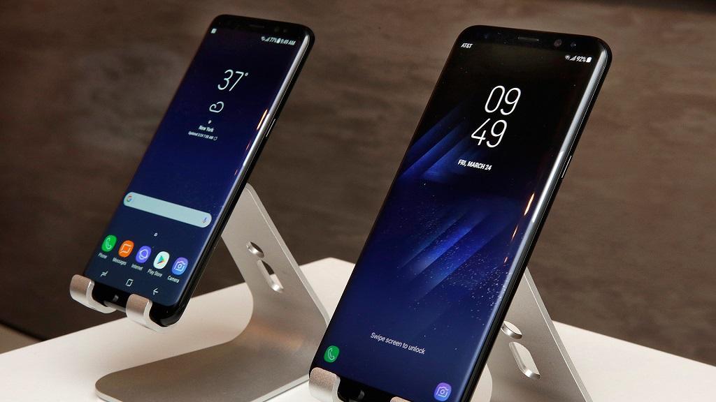Cualquier Galaxy con Android N puede correr Bixby 34