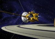 Saturno Cassini