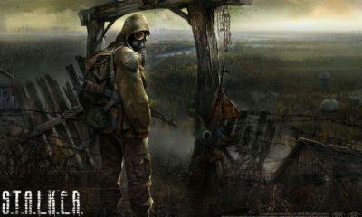Así de impresionante es S.T.A.L.K.E.R bajo el CryEngine 3 36
