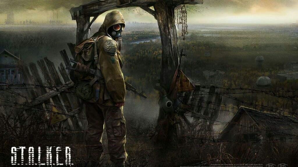 Así de impresionante es S.T.A.L.K.E.R bajo el CryEngine 3 31
