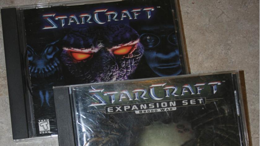 StarCraft es gratis