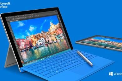 Surface supera a iPad en satisfacción al cliente