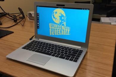 System76 Galago Pro, ultrabook con Linux y Kaby Lake desde 899 dólares