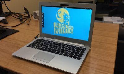 System76 Galago Pro, ultrabook con Linux y Kaby Lake desde 899 dólares 32