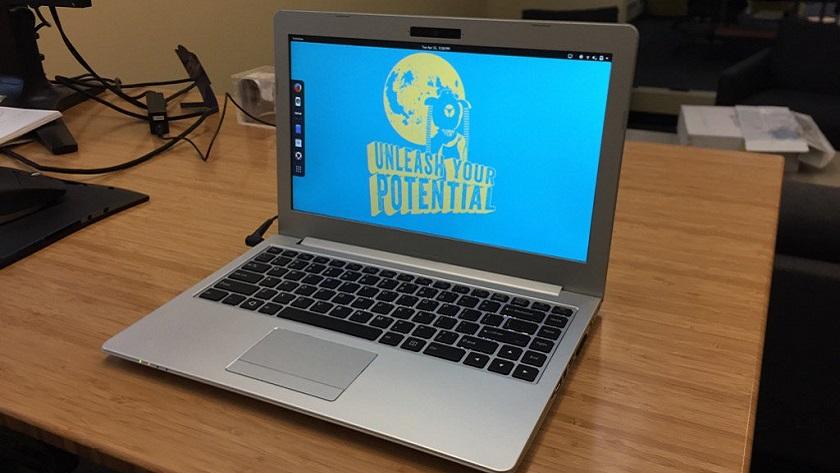 System76 Galago Pro, ultrabook con Linux y Kaby Lake desde 899 dólares 29