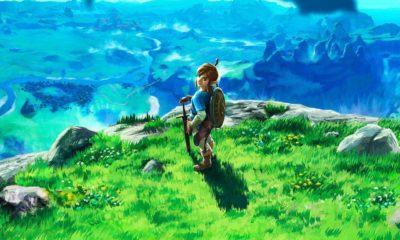 Cemu 1.7.3d permite abrir un cofre bloqueado en The Legend of Zelda: Breath of the Wild 53