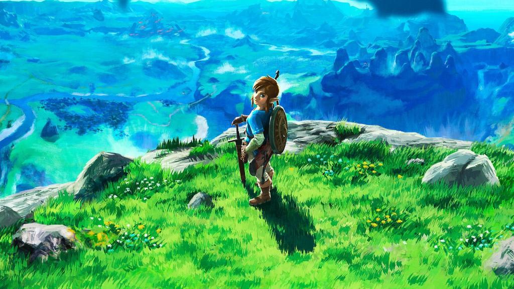 Cemu 1.7.3d permite abrir un cofre bloqueado en The Legend of Zelda: Breath of the Wild 30