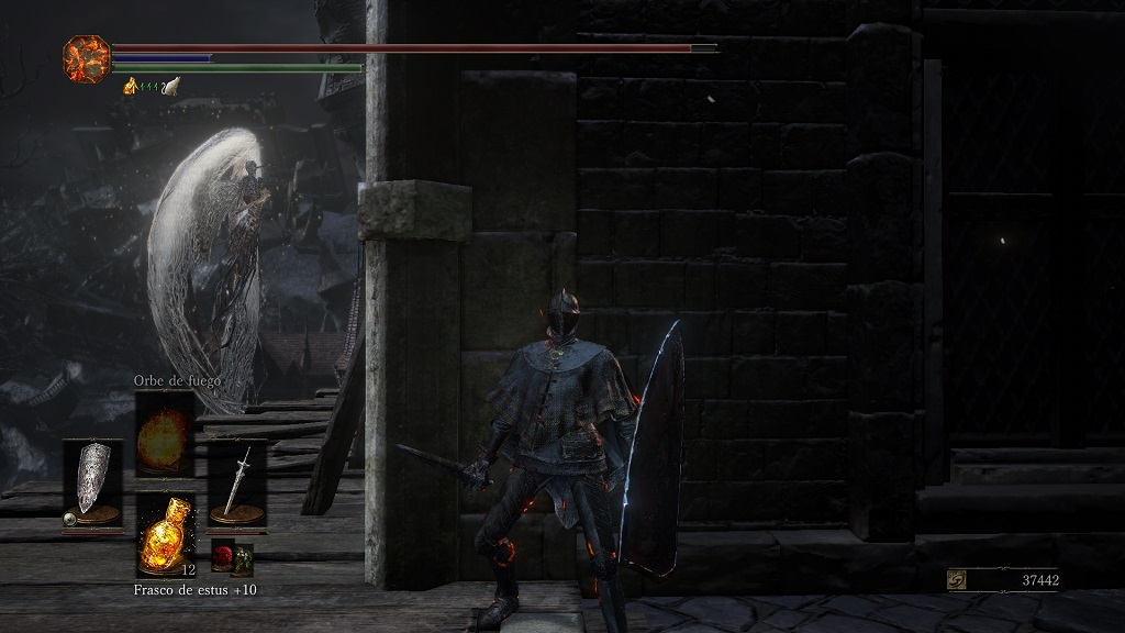 The Ringed City (4)