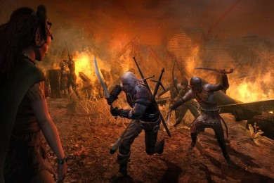 Consigue gratis The Witcher: Enhanced Edition para PC y Mac