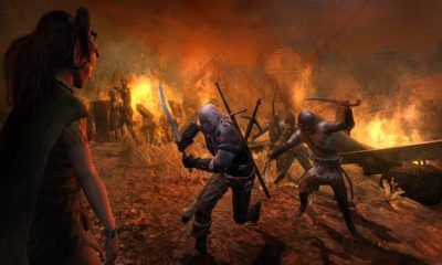 Consigue gratis The Witcher: Enhanced Edition para PC y Mac 62