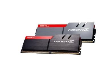 G.Skill anuncia nuevo kit Trident Z DDR4 a 4.333 MHz