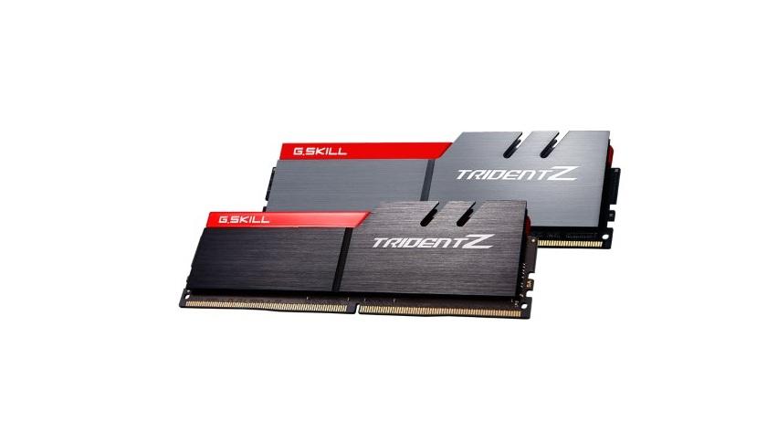 G.Skill anuncia nuevo kit Trident Z DDR4 a 4.333 MHz 28