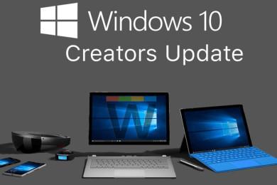 Cómo adelantar la llegada de Windows 10 Creators Update, actualización e ISOs