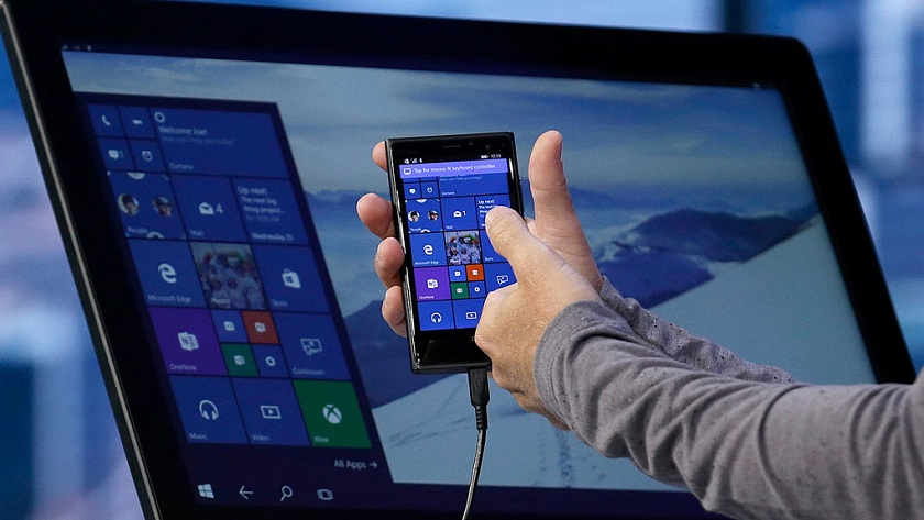 Sólo 13 smartphones recibirán Windows 10 Mobile Creators Update 35
