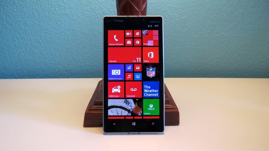 Microsoft cierra la vía de actualización de Windows Phone 8.1 a Windows 10 Mobile 29