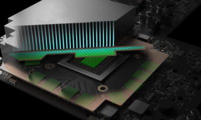 Microsoft confirma que presentará Xbox Scorpio en el E3 57
