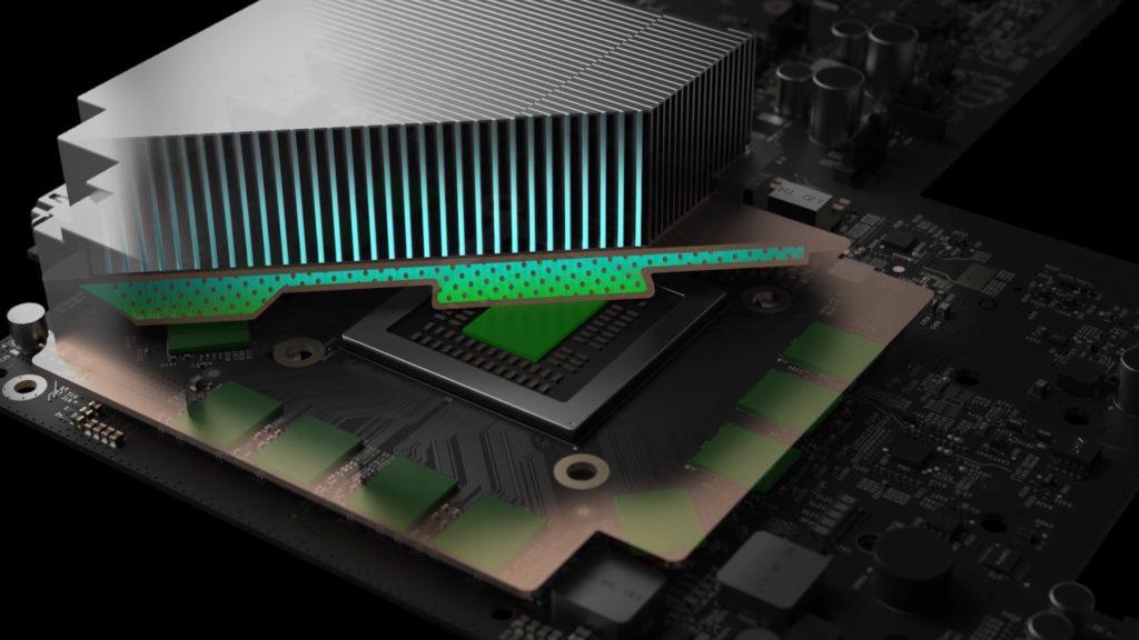 Microsoft confirma que presentará Xbox Scorpio en el E3 28