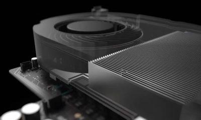 Xbox Scorpio podrá subir a 4K juegos que en Xbox One van a 900p 48