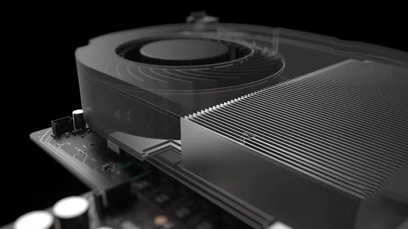Xbox Scorpio podrá subir a 4K juegos que en Xbox One van a 900p 30