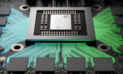 Xbox Scorpio soportará FreeSync 2