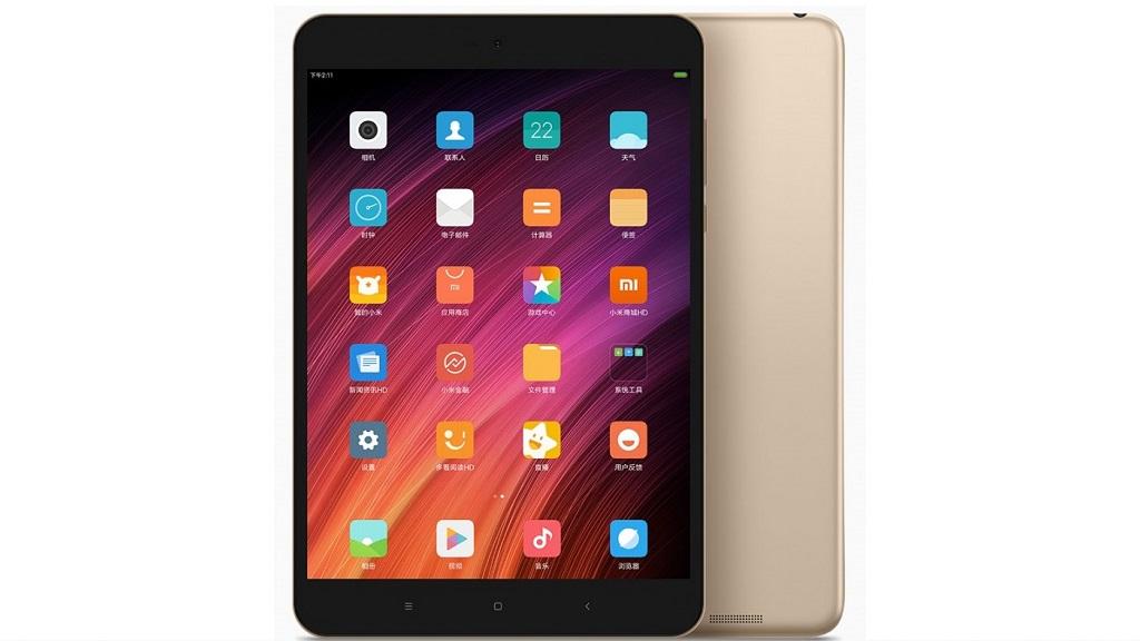 Presentado el Xiaomi Mi Pad 3, especificaciones y precio 28