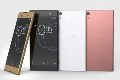 El Sony Xperia XA1 empieza a estar disponible en algunos países