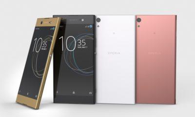 El Sony Xperia XA1 empieza a estar disponible en algunos países 28
