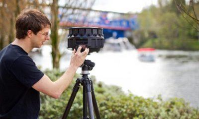 YI HALO, nueva cámara de 360 grados para realidad virtual 29