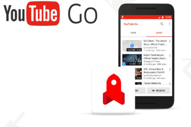 YouTube Go ya está disponible en Google Play