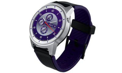 ZTE Quartz, así es el primer smartwatch del fabricante chino 118