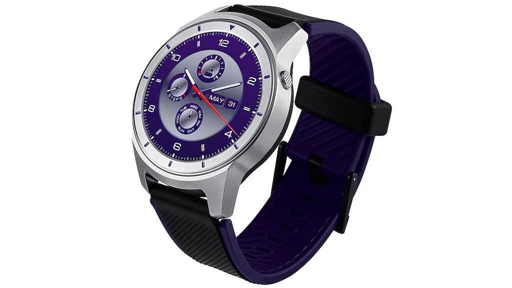 ZTE Quartz, así es el primer smartwatch del fabricante chino 33