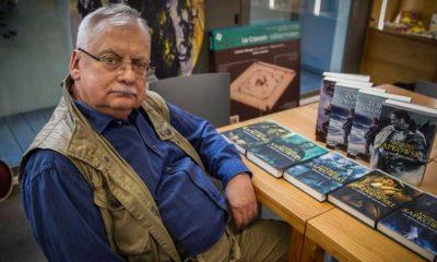 """""""Los videojuegos han hecho que venda menos libros"""" afirma el creador de The Witcher 49"""