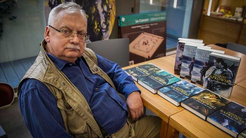 """""""Los videojuegos han hecho que venda menos libros"""" afirma el creador de The Witcher 30"""