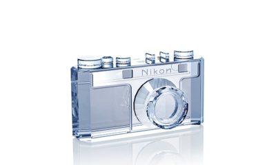 Nikon celebra sus cien años de existencia con ediciones especiales 54