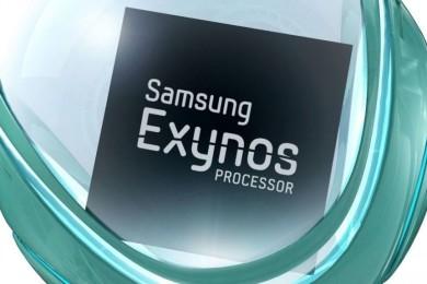 Samsung está lista para producir chips de 10 nm de segunda generación