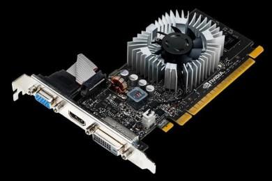 GeForce GT 1030: la nueva gráfica de NVIDIA para gama de entrada