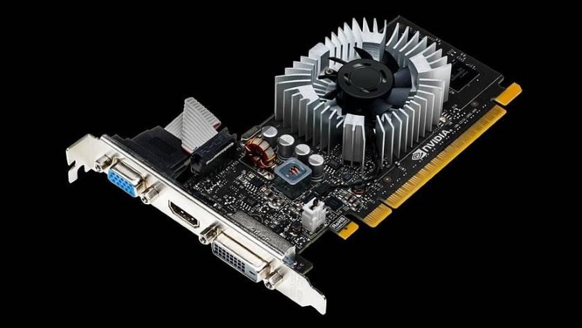 GeForce GT 1030: la nueva gráfica de NVIDIA para gama de entrada 27