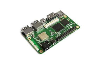 "HiKey 960, así es la ""Raspberry Pi"" de Google y Huawei 29"