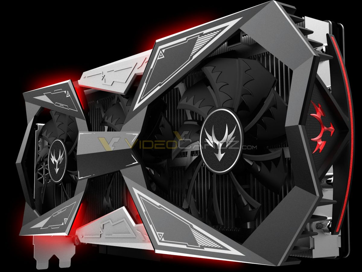 iGame GTX 1080 Ti Vulcan X OC (1)