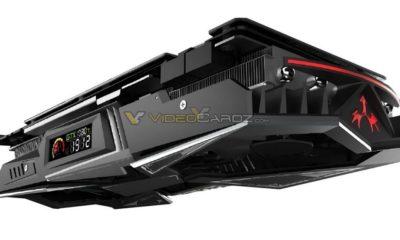 Colorful presenta la iGame GTX 1080 Ti Vulcan X OC 56