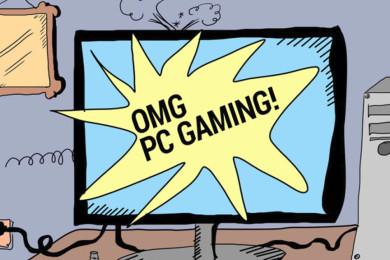 juegos clásicos PC