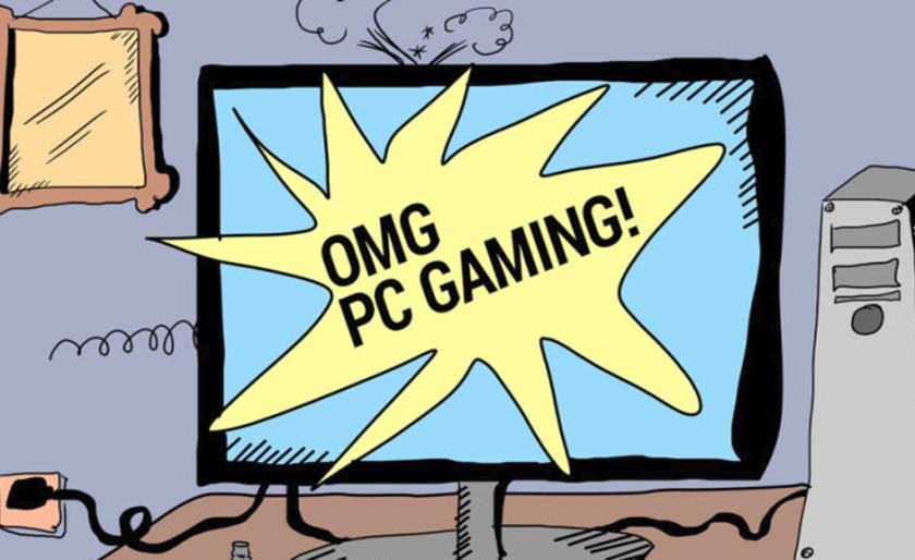 10 juegos clásicos PC que debes volver a jugar